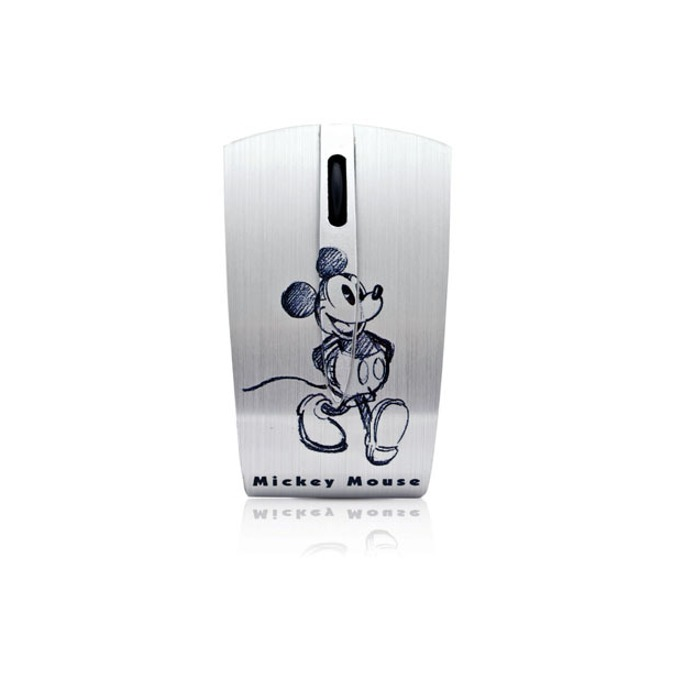 "Мишка Disney ""Mickey Mouse Retro"", оптична (800dpi), USB image"