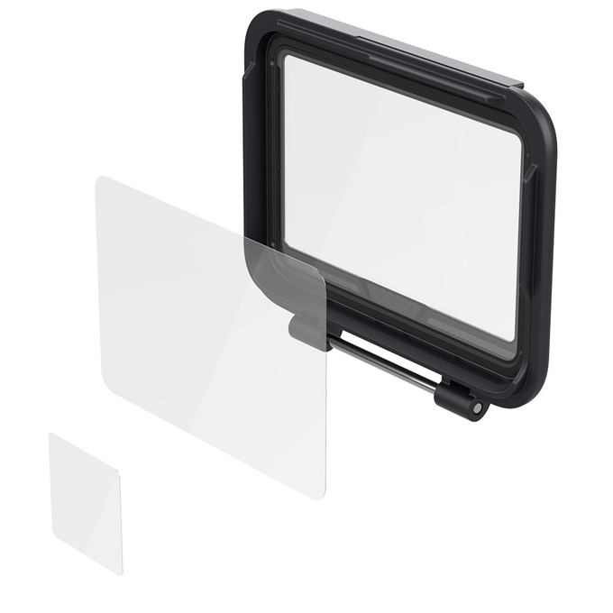 Защитно покритие за дисплей, за GoPro HERO5 Black image