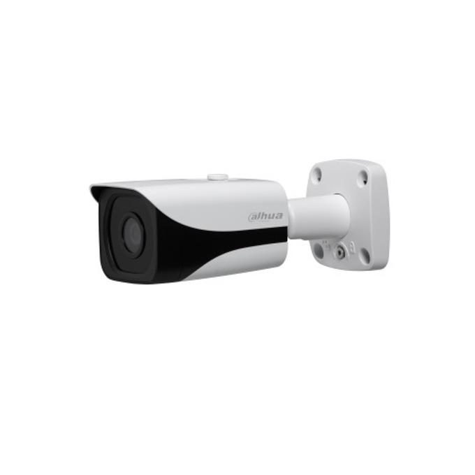 """IP камера Dahua IPC-HFW5631E-ZE, насочена """"bullet"""", 6 Mpix(3072x2048@20FPS), 2.7mm~13.5mm обектив, H.265+/H.265/H.264+/H.264, IR осветеност(до 50 метра), външна вандалоустойчива IK10, IP67 защита от вода, PoE, RJ-45, Micro SD memory image"""