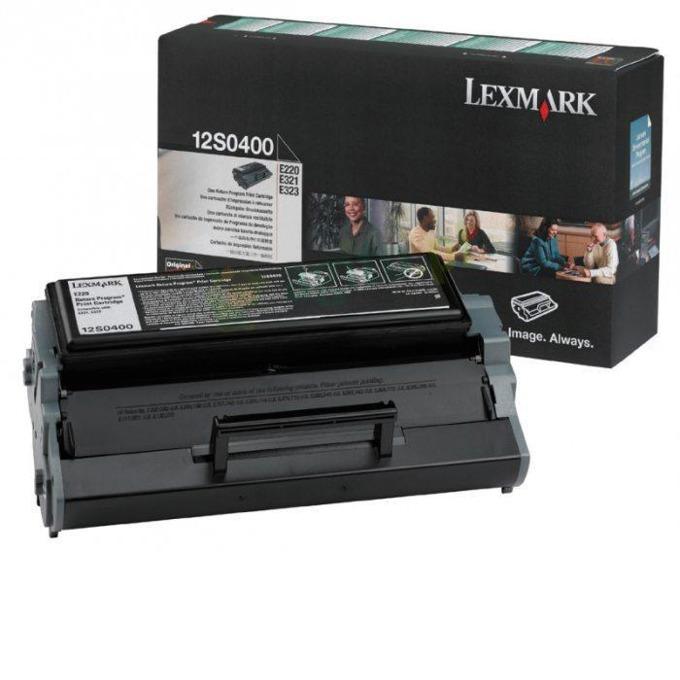 КАСЕТА ЗА LEXMARK E220/E321/E323 product