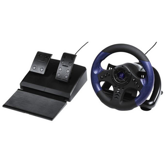 Hama uRage GripZ с педали за PC 113754