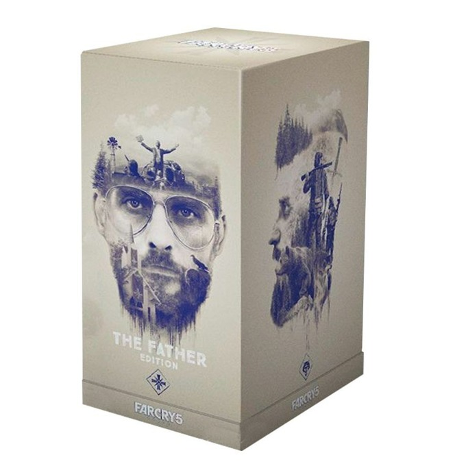 Far Cry 5 Father CE product