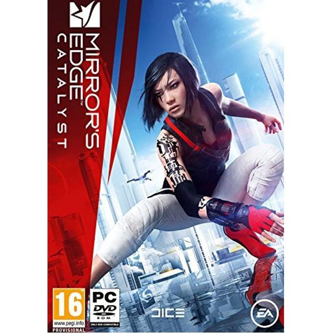 Игра Mirrors Edge Catalyst, за PC image
