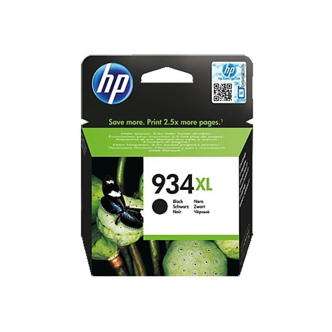 HP Officejet Pro 6830 - Black - 934XL - C2P23AE