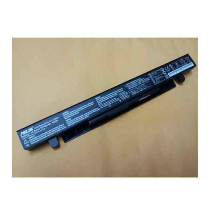 Батерия (оригинална) Asus A450, съвместима с A550/F550/K450/K550/P450/R409/R510/X550, 4cell, 37Wh image