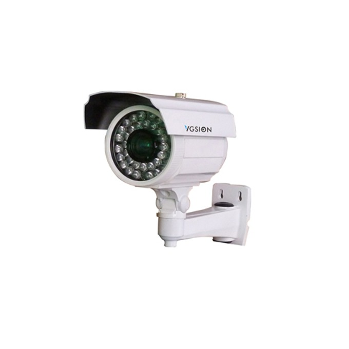 Sony VG-LPR101, цветна водоустойчива камера, 650TVL, обектив 9-22mm, IR осветление до 50m image