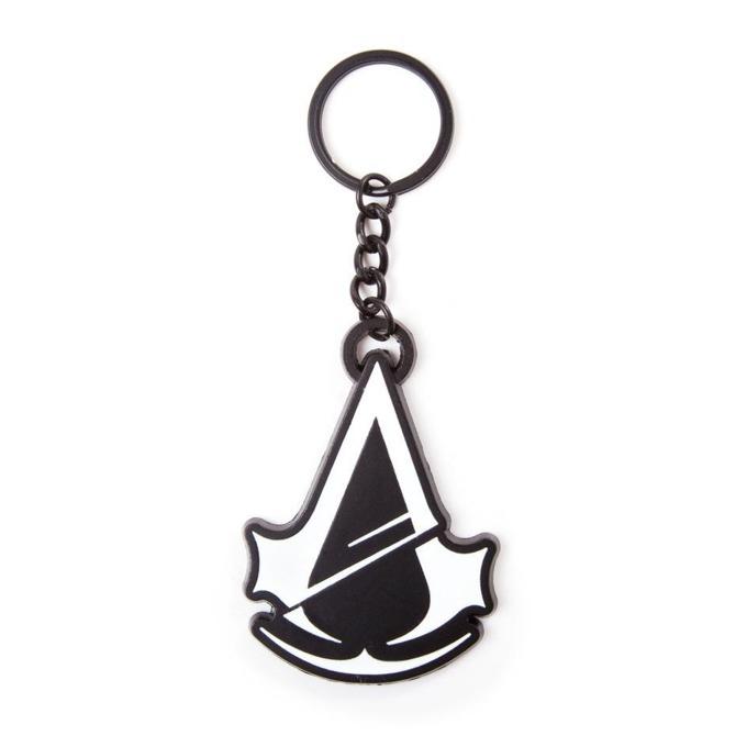 Ключодържател Bioworld Assassin's Creed Unity logo image