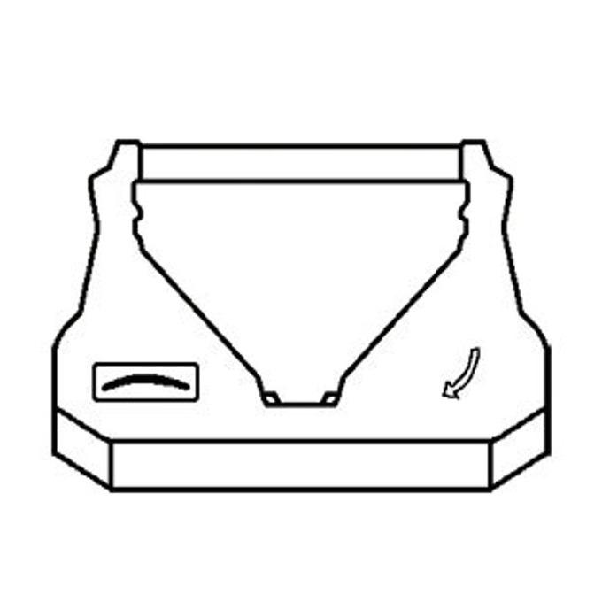 ЛЕНТА ЗА ПИШЕЩА МАШИНА AMSTRAD PCW 9512 Неоригин