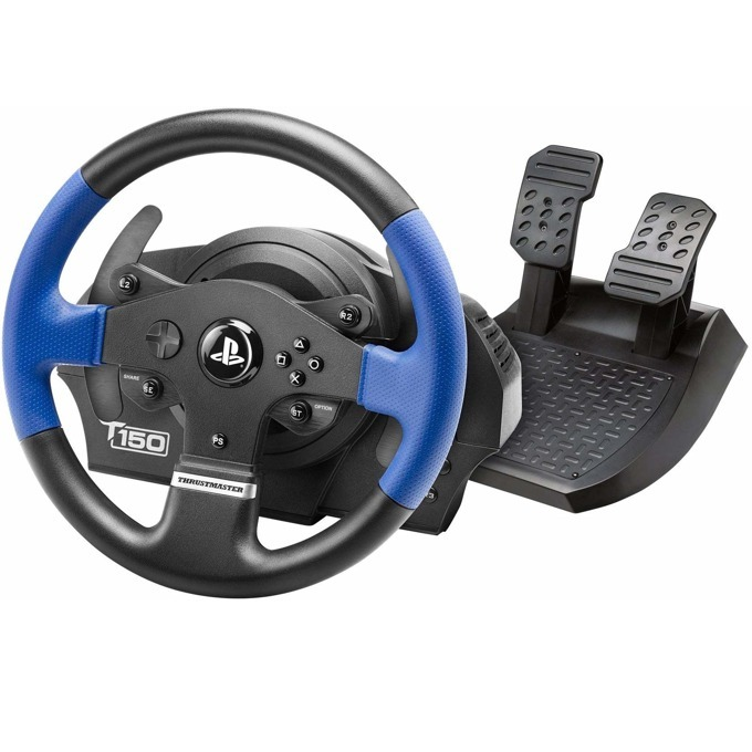 Thrustmaster T150 RS PS4/PC product
