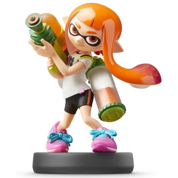 Nintendo Amiibo - Inkling [Super Smash] product