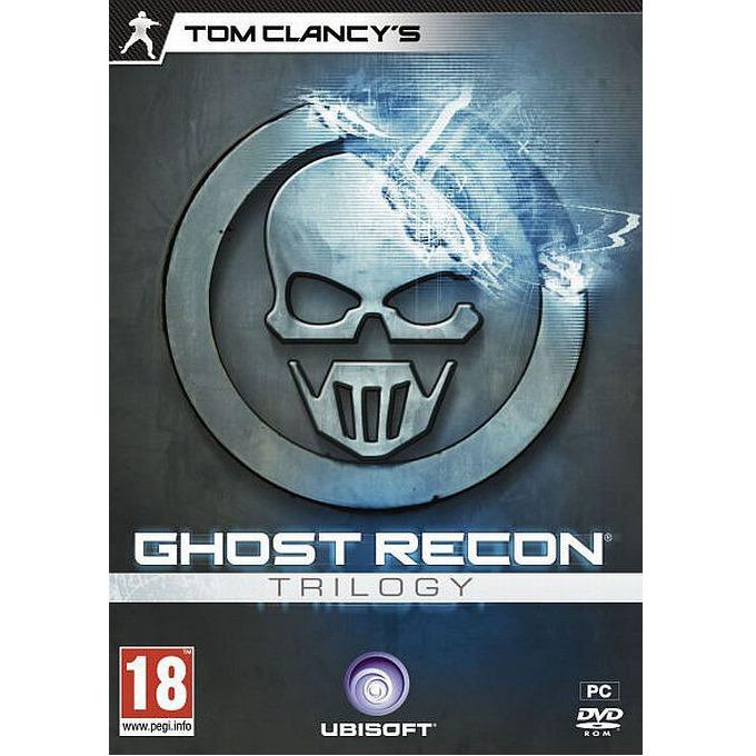 Игра Tom Clancys Ghost Recon Trilogy, за PC image