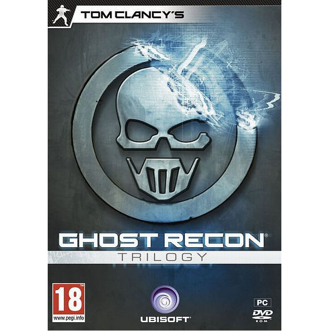 Игра Tom Clancys Ghost Recon Trilogy, за PC image