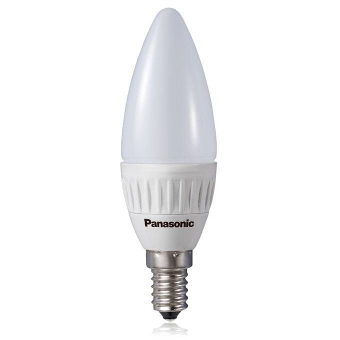 LED крушка Panasonic LDAHV5L27CFE14EP