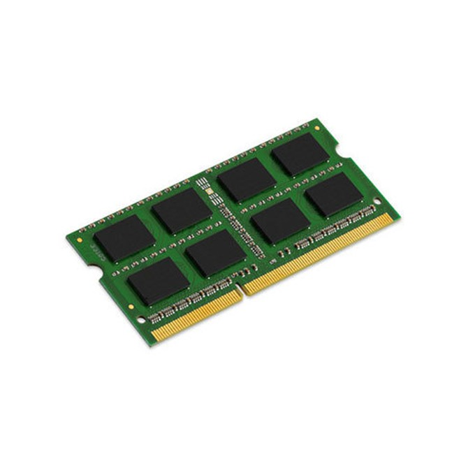 2GB DDR3 1333MHz, SODIMM, Kingston KVR13S9S6/2, 1.5V image