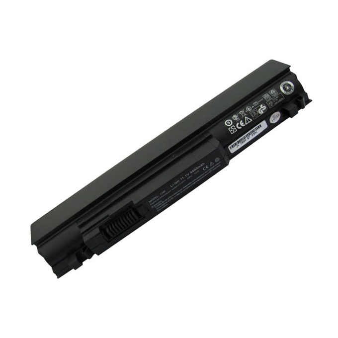 Батерия (заместител) за лаптоп Dell Studio XPS 13, съвместима с Studio XPS 1340, 6cell, 11.1V, 4400mAh image