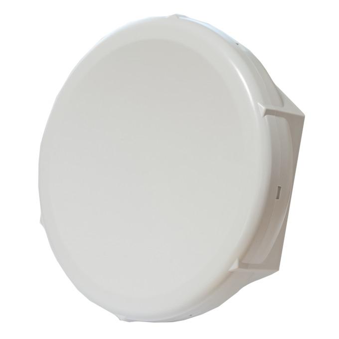 Точка за достъп MikroTik SEXTANT G, 5GHz, Wireless N, 18dBi antenna, MIMO, 1 x 10/100/1000 Ethernet Por image