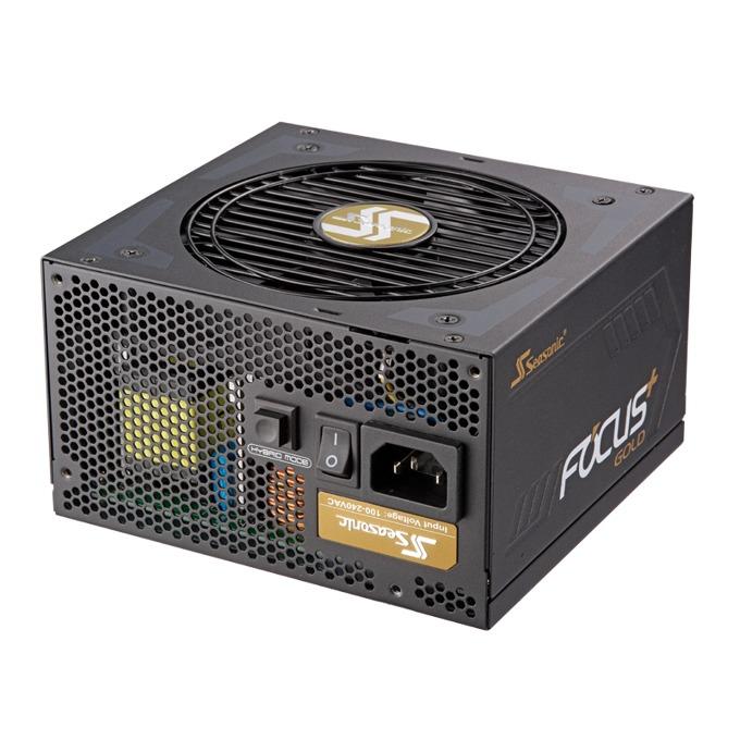Seasonic FOCUS Plus (SSR-750FX GOLD)