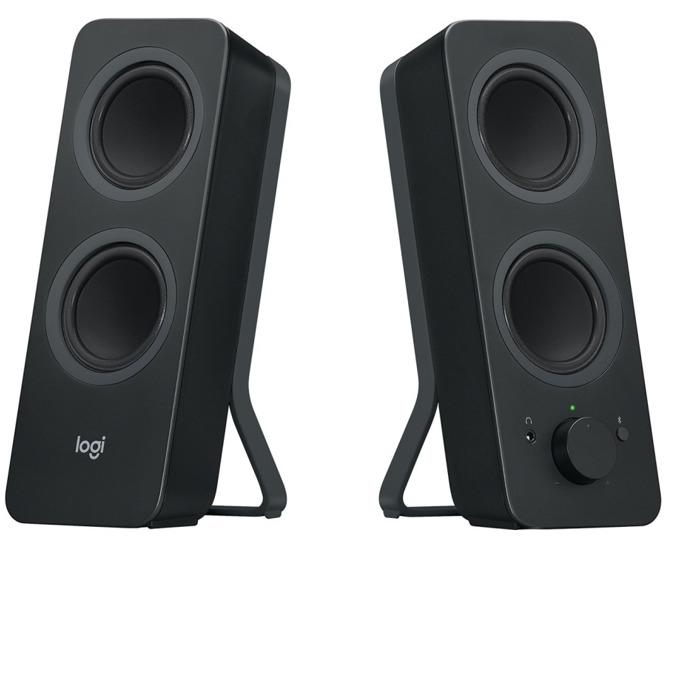 Logitech Z207 Bluetooth Computer Speakers - Black product