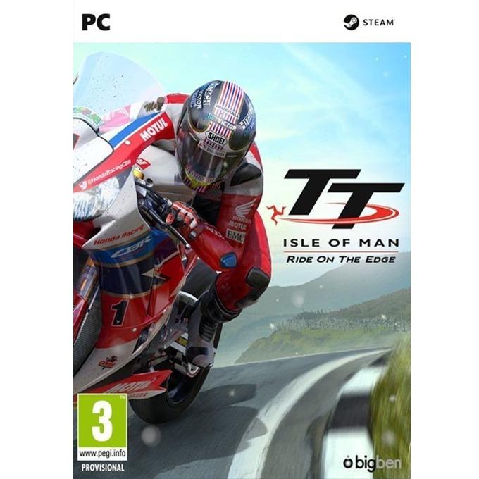 Игра TT Isle Of Man: Ride on the Edge, за PC image