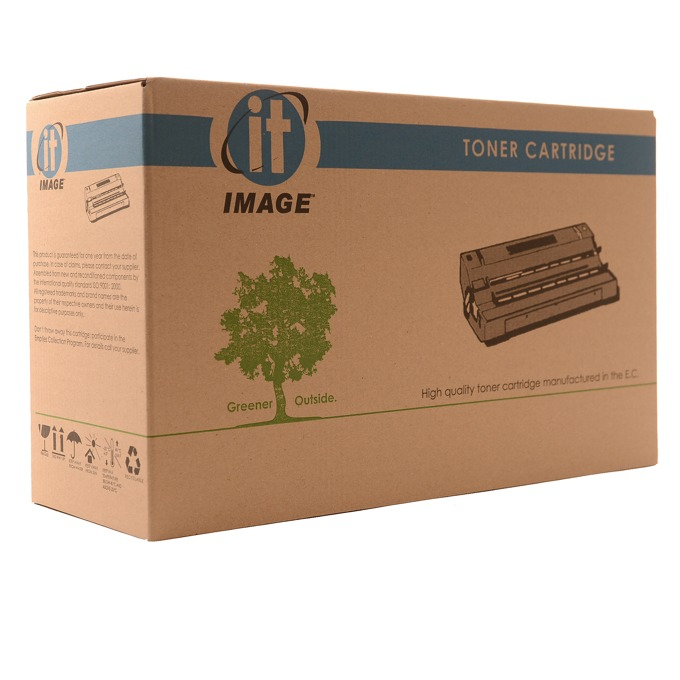 Тонер касета IT Image за Lexmark 51B2000