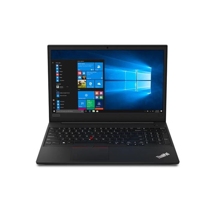 "Лаптоп Lenovo ThinkPad Edge E590 (20NB0011BM), четириядрен Whiskey Lake Intel Core i7-8565U 1.8/4.6GHz, 15.6"" (39.62 cm) Full HD IPS Anti-glare дисплей & RX 550X 2GB (HDMI), 8GB DDR4, 256GB SSD + 1TB HDD, 1x USB-C 3.1 Gen 2, Windows 10, 2.12kg image"
