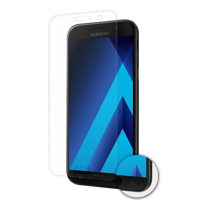Протектор от закалено стъкло /Tempered Glass/, Eiger, за Galaxy A5 (2017) (смартфон) image