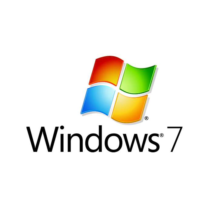 MS Get Genuine Kit Windows7 Professional 32/64bit SP1 English DSP OEI, DVD image