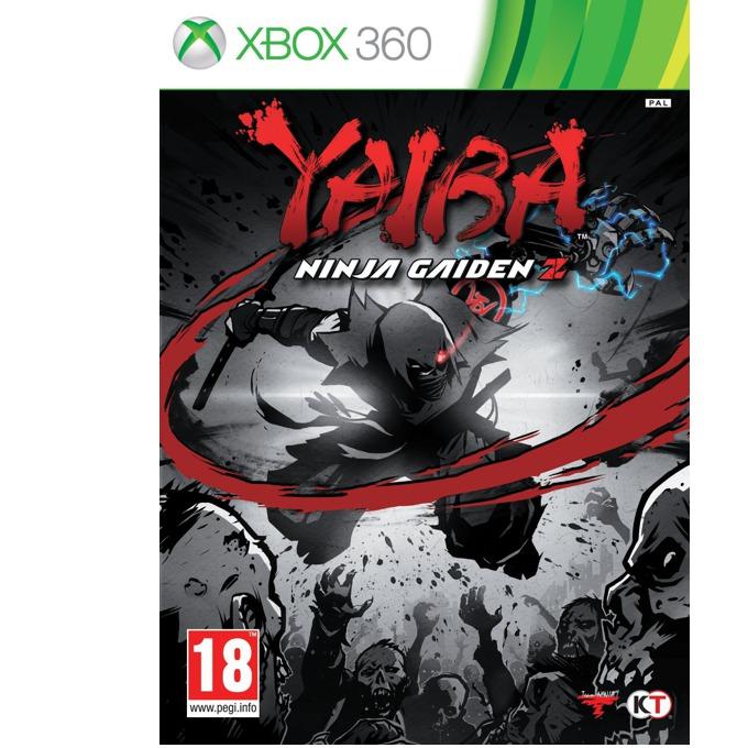 Игра за конзола Yaiba: Ninja Gaiden Z, за XBOX360 image