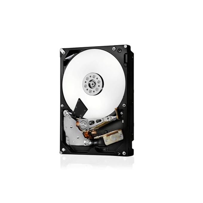 """Твърд диск 2TB HGST Ultrastar 7K6000 HUS726020ALA610(0F23092), SATA 6Gb/s, 7 200 rpm, 128MB кеш, 512n sector size(Instant Secure Erase), 3.5"""" (8.89 cm) image"""