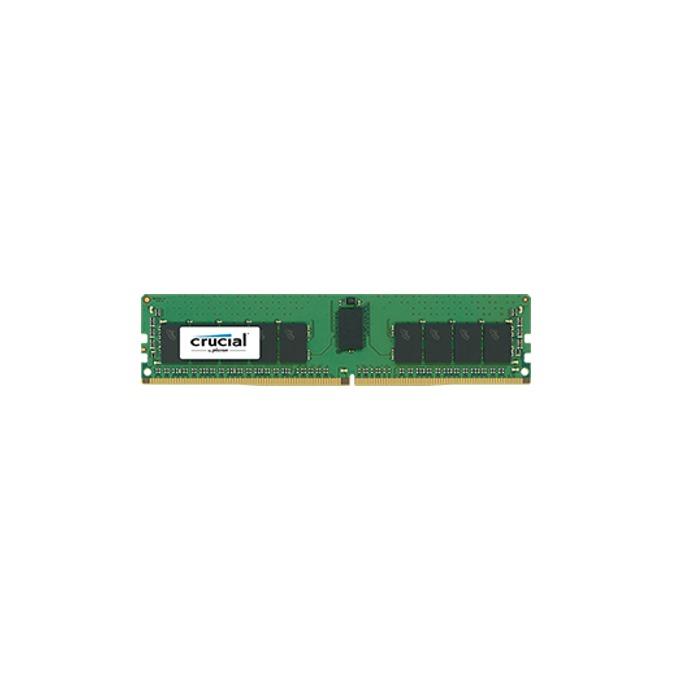 Памет 16GB DDR4 2400MHz, Crucial CT16G4DFD824A, 1.2V image