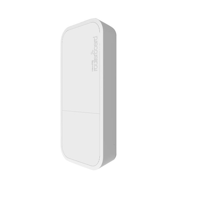 Access point/Аксес пойнт MikroTik RBWAP2ND, 2.4GHz, LAN порт, PoE, 3 вътрешни антени image