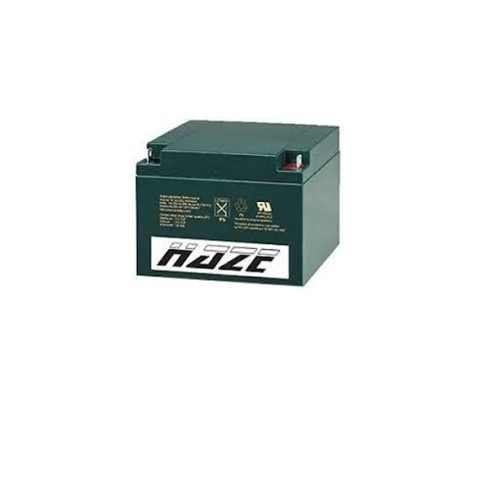 Акумулаторна батерия Haze (HZS12-26), 12V, 26Ah, AGM image