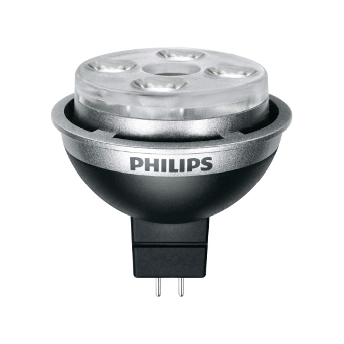 LED крушка Philips MASTER LED LV 7-35W