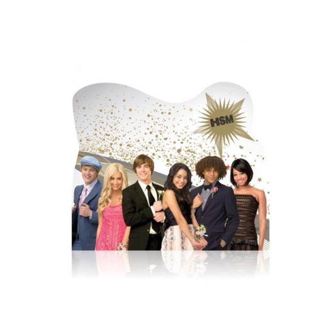 Подложка за мишка Disney High School Musical, 244 х 205 x 3mm image