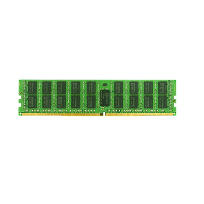 16GB Synology RAMRG2133DDR4-16G, DIMM, DDR4, 2133MHz, ECC Registered, 1.2V, за Synology NAS сториджи FS3017, FS2017, RS18017xs+ image