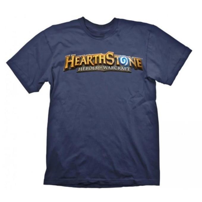 Тениска Gaya Entertainment Hearthstone, размер M, синя image