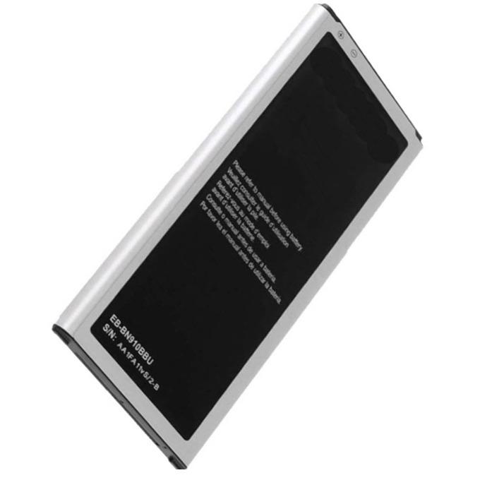 Батерия (замесител) Zik, за Samsung Galaxy Note 4/N910F, 3200mAh image