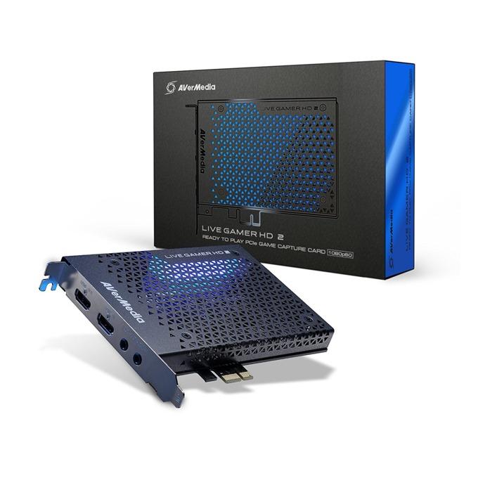 AVerMedia LIVE Gamer HD 2 PCIe
