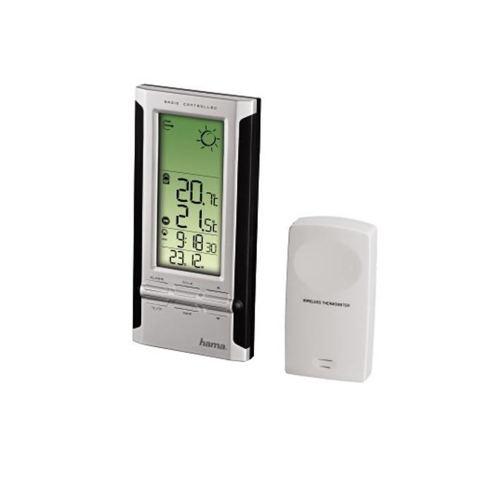 Електронна метеостанция EWS-280