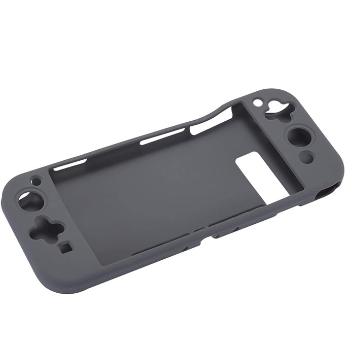 Big Ben Switch silicone sleeve black product