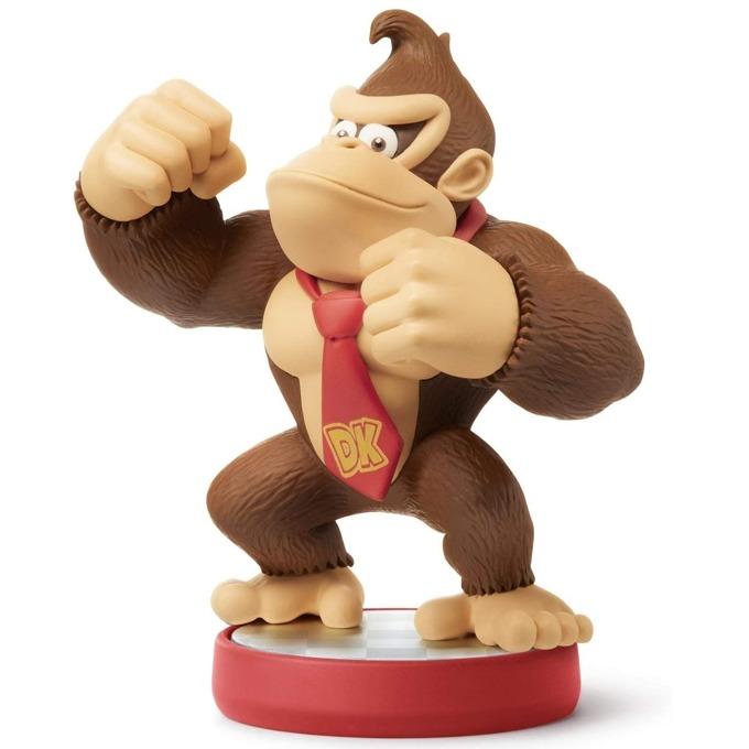 Nintendo Amiibo - Donkey Kong [Super Mario] product