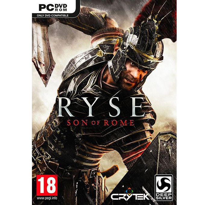 Ryse: Son of Rome, за PC image