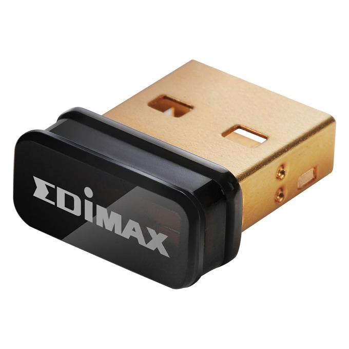 Edimax EW-7811Un 150Mbps Wi-Fi nano USB Adapter