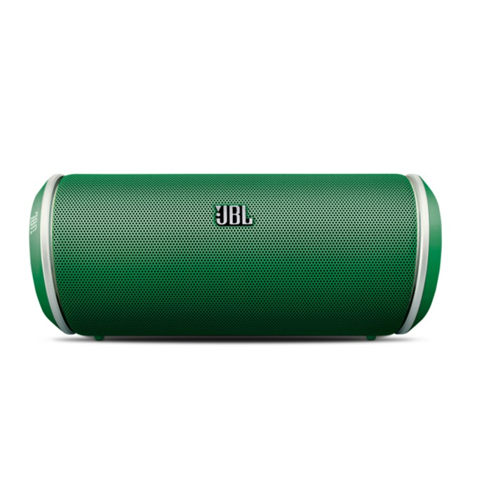 Тонколона JBL Flip, 2.0, 10W RMS, безжична, 3.5mm jack/Bluetooth, зелена, микрофон, до 5 часа работа image