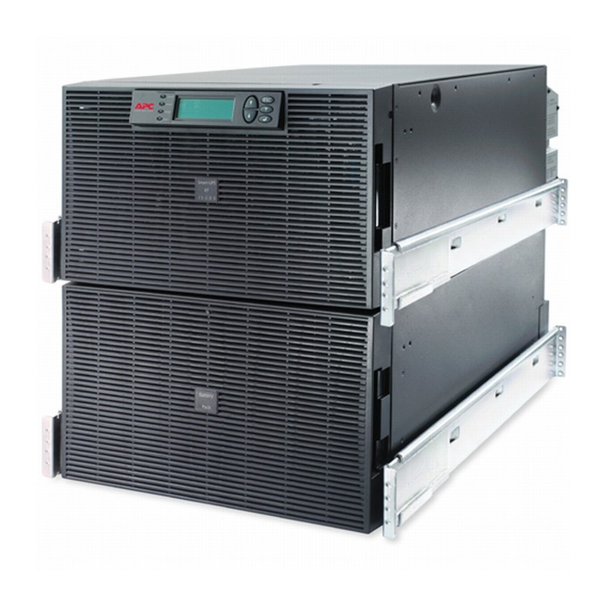 UPS APC Smart-UPS, 15kVA/12kW, On Line image