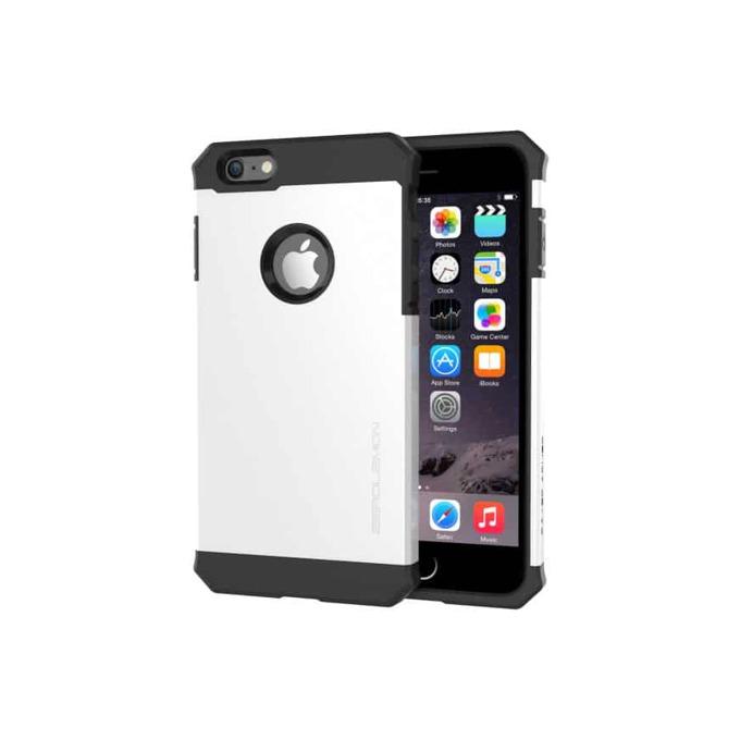 Протектор ZeroLemon за iPhone 6 Plus и iPhone 6S Plus, бял image