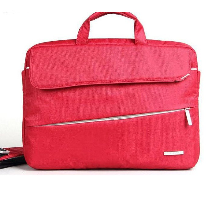 "Чанта за лаптоп Kingsons Evolution (KS3036W-R) за лаптопи до 15.6""(39.62 cm), червена image"