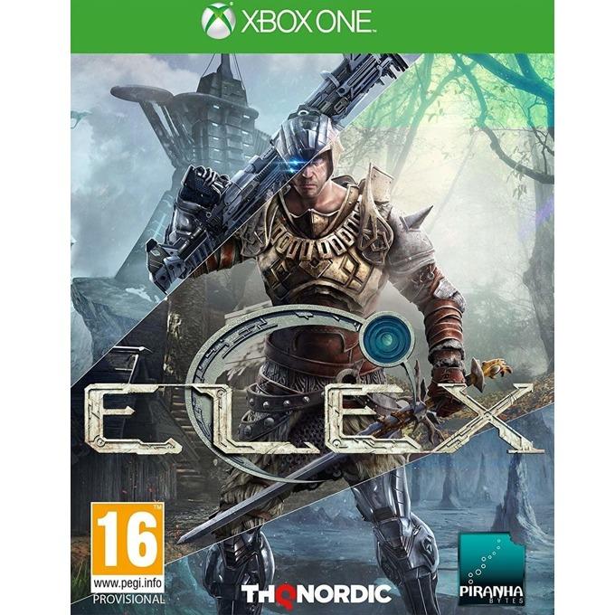 Elex, за Xbox One image