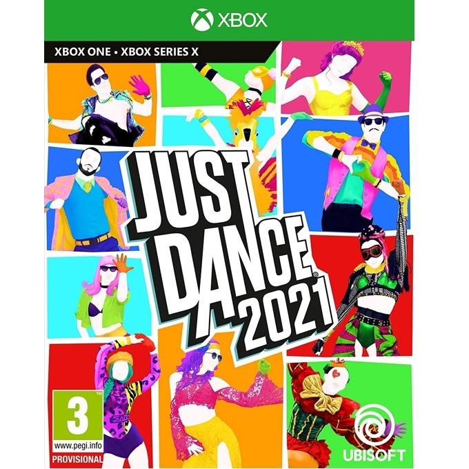Игра за конзола Just Dance 2021, за Xbox One image