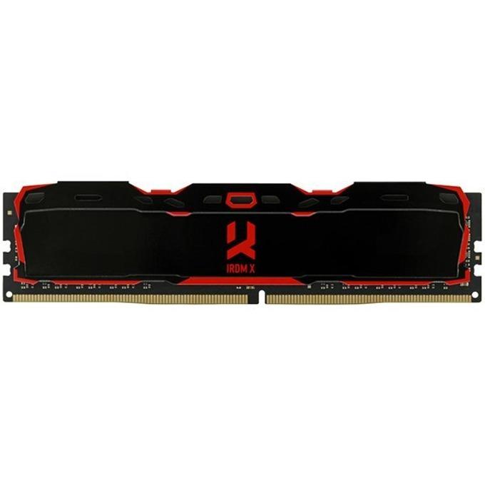 8GB DDR4 2800MHz Goodram, IR-X2800D464L16S/8G, 1.2 V image
